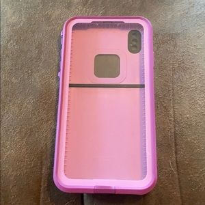 IPhone XS Max Lifeproof Fre' Case